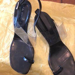 Via Spiga strappy sandal